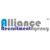 Alliance logo Design