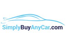 simplybuyanycar logo